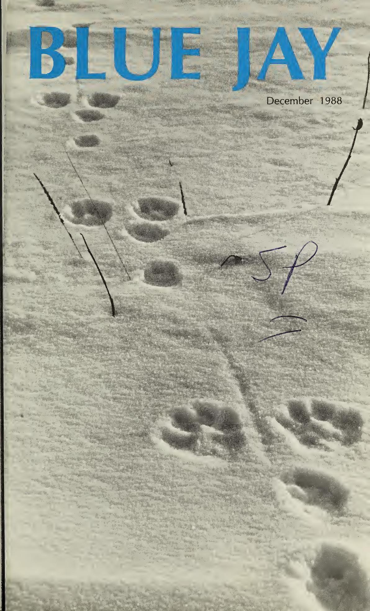 View Vol. 46 No. 4 (1988): December 1988